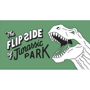 The Flip Side of… Jurassic Park