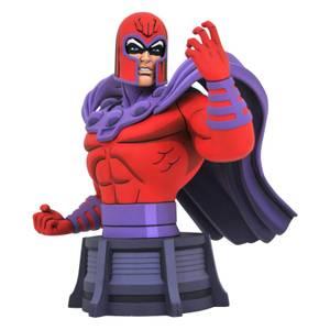 Diamond Select Marvel Animated Buste Magneto