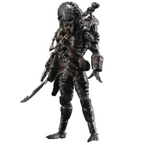 HIYA Toys Predator 2 Elder Predator (Version 2) Exquisite Mini 1/18 Scale Figure