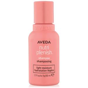 Aveda Nutriplenish Light Moisture Shampoo 50ml