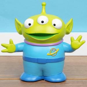 Disney Pixar Toy Story 4 Alien Money Bank