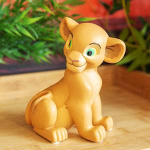 Disney Lion King Money Bank - Nala