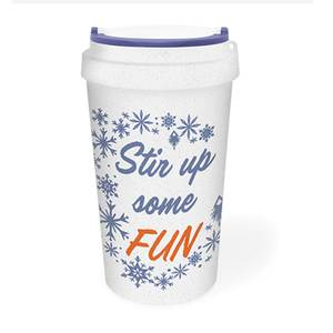 Frozen 2 (Stir Up) Eco Mug