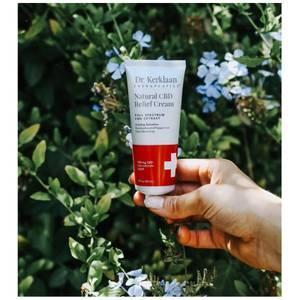 Dr Kerklaan Natural CBD Relief Cream 1 oz