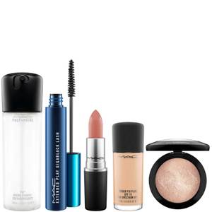 MAC Ultimate Bestsellers Kit (Various Shades)