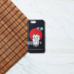 Ramen Lucky Cat Phone Case for iPhone and Android