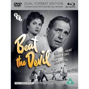 Beat the Devil (1953) 4K Restoration, Dual Format