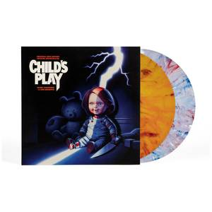 Waxwork - Child's Play (Original MGM Motion Picture Soundtrack) 180g 2xLP