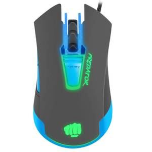 Fury Predator Gaming Mouse