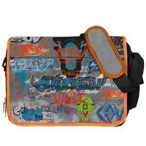 "Borderlands 3 Messenger Bag ""COV"""
