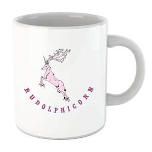 Rudolphicorn Mug