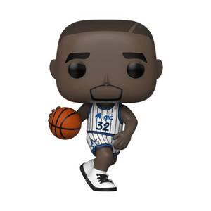 NBA Legends Shaquille O'Neal Magic (Home Jersey) Pop! Vinyl Figure
