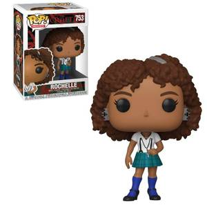 Figura Funko Pop! - Rochelle - Jóvenes y brujas (The Craft)