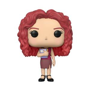 Will & Grace Grace Adler Funko Pop! Vinyl