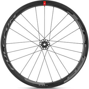 Fulcrum Speed 40 Disc Brake Carbon Clincher Wheelset