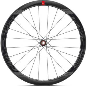 Fulcrum Wind 40 C19 Disc Brake Carbon 2-Way Fit Wheelset