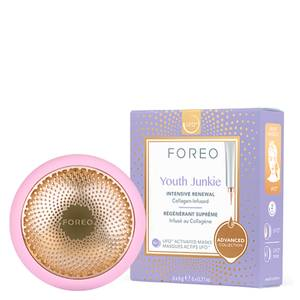 FOREO UFO and Youth Junkie Mask
