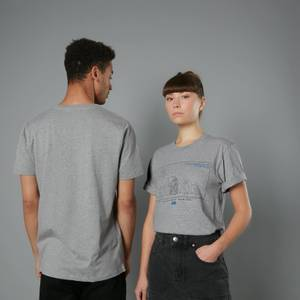 The Rise of Skywalker Resistance Men's T-Shirt - Grey