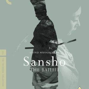 Sansho the Bailiff - The Criterion Collection