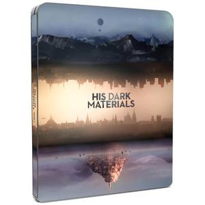 His Dark Materials - Series 1 Limited Edition Steelbook