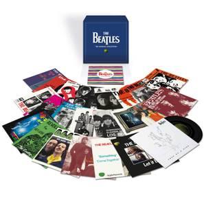 "The Beatles 7"" Singles Collection Boxset"