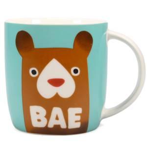 Jolly Awesome BAE Mug