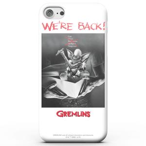 Coque Smartphone Invasion - Gremlins pour iPhone et Android