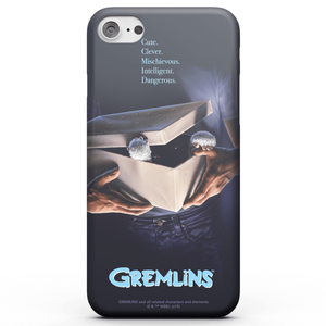Coque Smartphone Poster - Gremlins pour iPhone et Android
