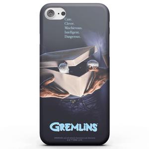 Funda Móvil Gremlins Poster para iPhone y Android