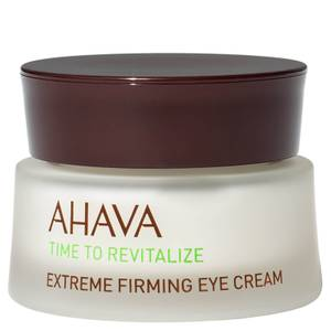 AHAVA Extreme Firming Eye Cream 0.51 oz