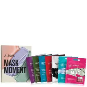 AHAVA Masking Moments (Worth $24.00)