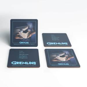 Gremlins One-Sheet Coaster Set