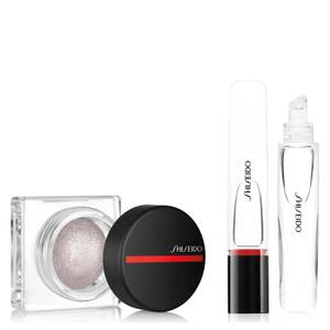 Shiseido Essential Makeup Bundle