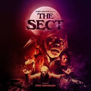 Death Waltz Recording Co. - The Sect 140g LP (Red)