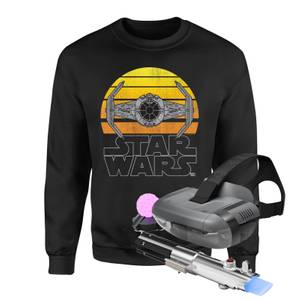 Star Wars AR and Sweatshirt Bundle