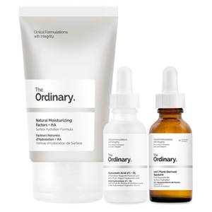 The Ordinary Dehydration Regime