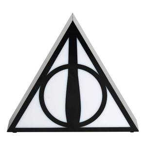 Harry Potter and the Deathly Hallows 8 Inch Desk Lamp