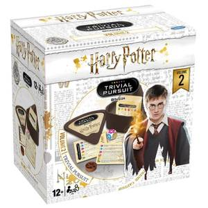 Trivial Pursuit Game - Harry Potter Volume 2 Edition