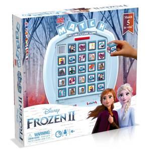 Top Trumps Match - Frozen 2