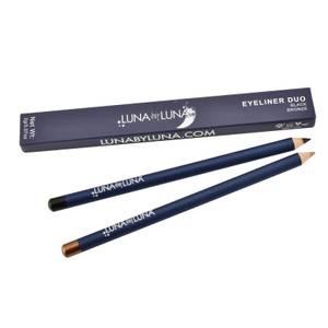 Luna by Luna Duo Eyeliner Pencils