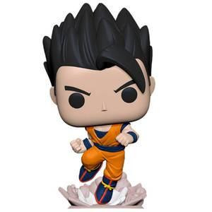 Figura Funko Pop! - Gohan - Dragon Ball Super