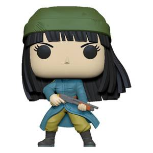 DragonBall Super S4 Future Mai Funko Pop! Vinyl