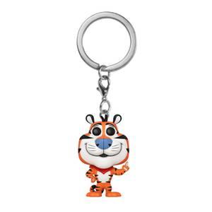 Ad Icons Tony the Tiger Pop! Keychain
