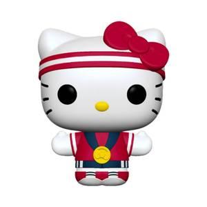 Sanrio Hello Kitty Gold Medal Pop! Vinyl Figure
