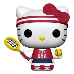 Sanrio Hello Kitty Tennis Pop! Vinyl Figure