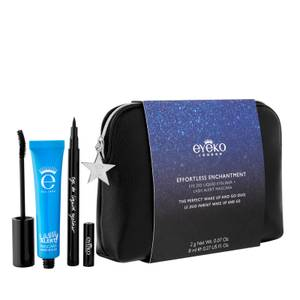 Eyeko Effortless Enchantment Christmas Kit (2020)