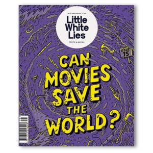 Can Movies Save The World? - Issue #75
