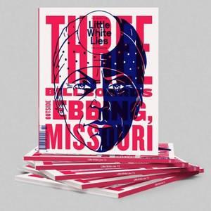 Three Billboards Outside Ebbing, Missouri - Issue #72