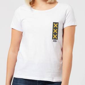 Family Fortunes Eh-Urrghh! Women's T-Shirt - White