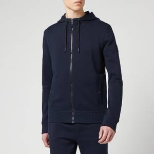 BOSS Hugo Boss Men's Zounds 1 Sweatshirt - Dark Blue